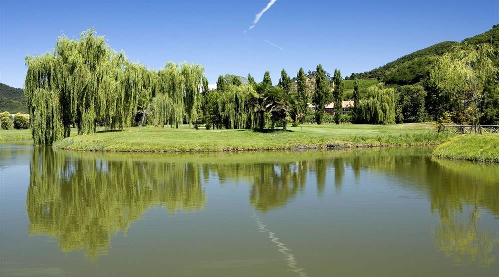 98cd27a9ec6668fd255be4380c71b8bd Course - Golf Galzignano Terme