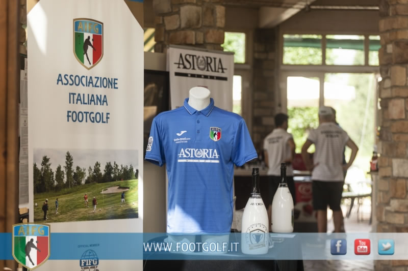footgolf Golf Galzignano Terme